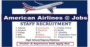 American Airlines Careers