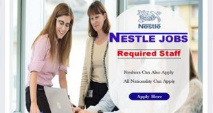Careers At Nestle