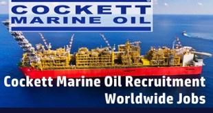 Cockett Marine Oil Job Vacancies