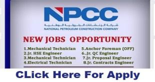 NPCC Careers-Click Here
