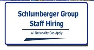 New jobs opening @ Schlumberger Group | Worldwide