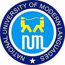 National University of Modern Languages (NUML)
