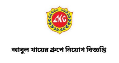 AKG Job Circular