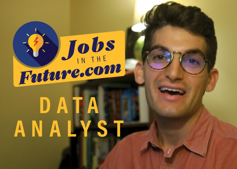 data analyst job making big pay