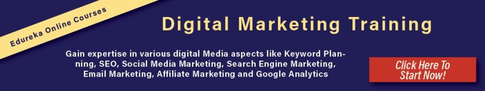 how to get a job as a digital social media marketer
