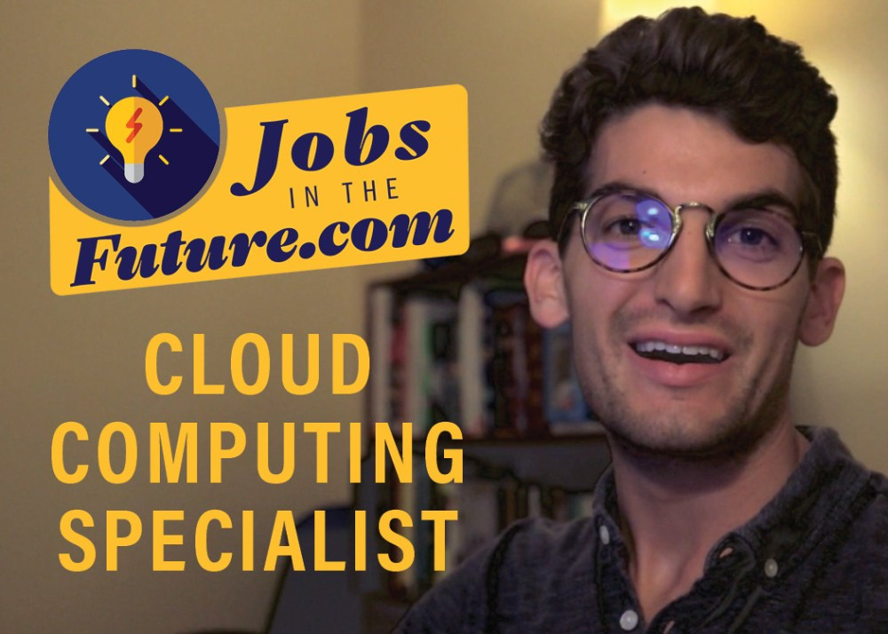 cloud computing engineer jobs