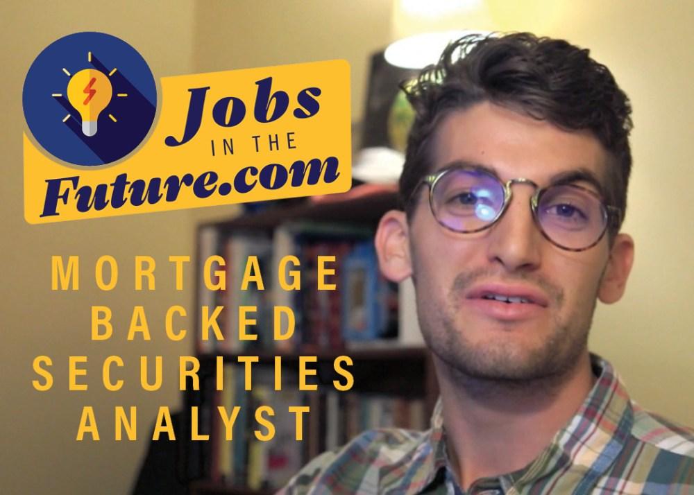 finance job description and sarary
