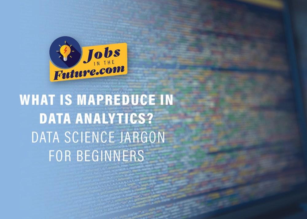 What is MapReduce in Data Analytics