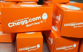 Chegg Freshers Core Job Openings For Mechanical Engineer Freshers As SME In Delhi NCR On December 2019
