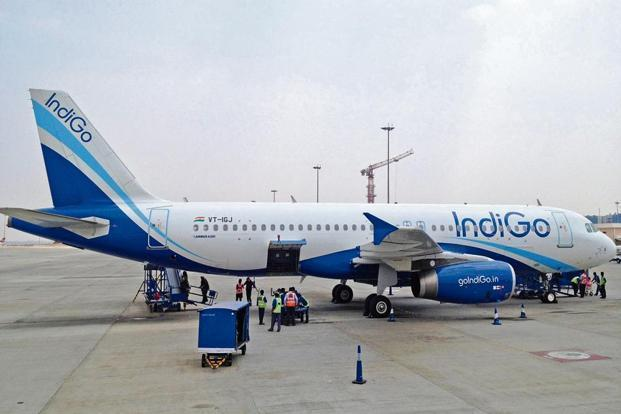 Indigo Off Campus Drive 2020 For BE/ BTech - Mechanical, Electrical & Aeronautical Engineers Across India