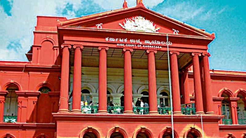 Karnataka High Court Recruitment 2020 For Asst. Court Secretary/ Oath Commissioners (878 Posts) Last Date - 4 March 2020