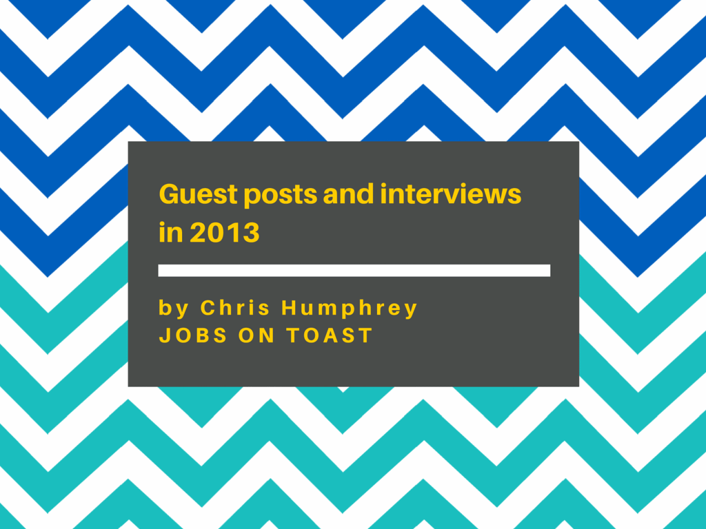 Guest-posts-and-interviews-in-2013