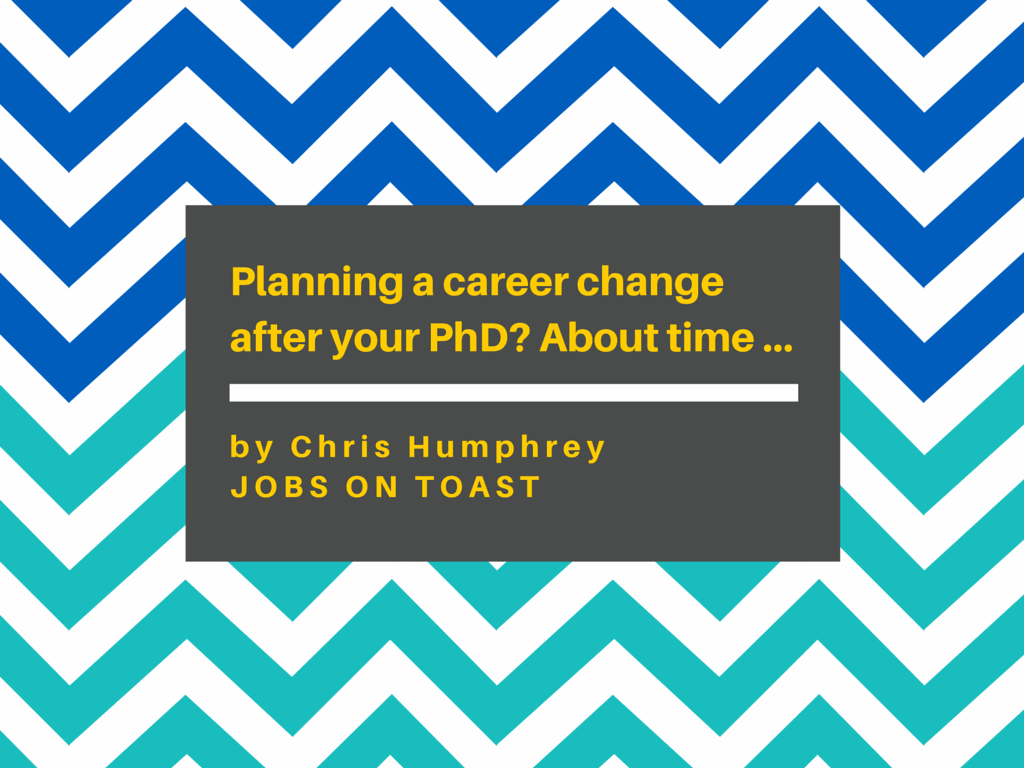 Planning-career-change-after-PhD