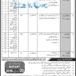 Office of Military Accountant General Jobs 2016 NTS Latest Ad
