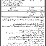 Jobs in Punjab Police As Constable 2016 SPU Recruitment