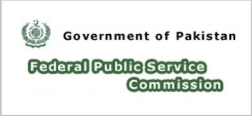 FPSC Jobs March 2016 Apply