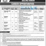 Federal Tax Ombudsman Secretariat Jobs 2016