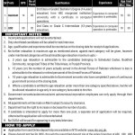 National Accountability Bureau Jobs May 2016