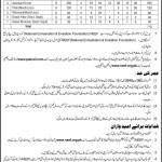 Pakistan Railways Jobs 2016 Online Application Form
