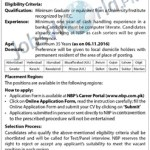 national-bank-pakistan-cash-officer-jobs-2016