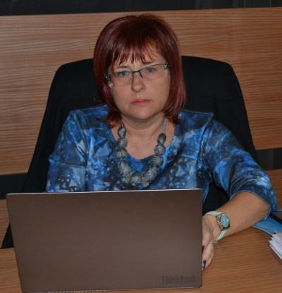 Гергана Раковска