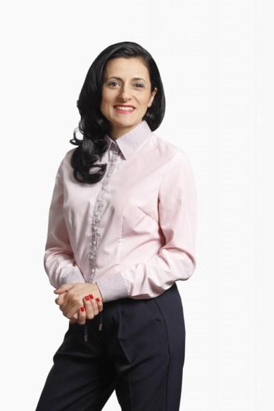 Кристина Щерева
