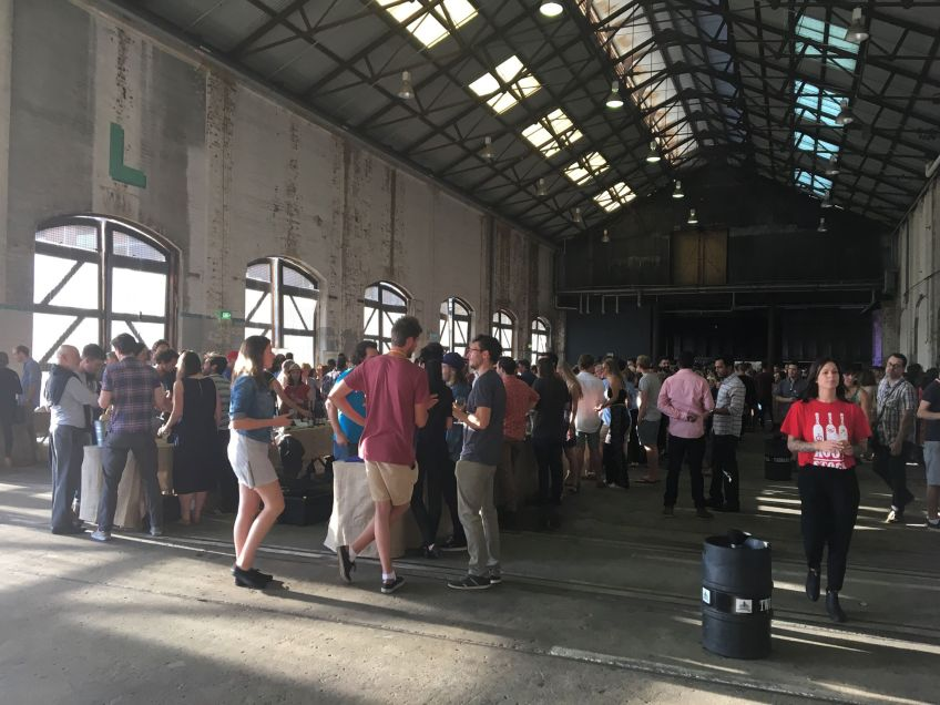 Rootstock 2016 - so much goodness under one roof