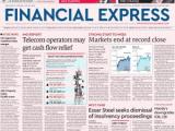 finanacial express