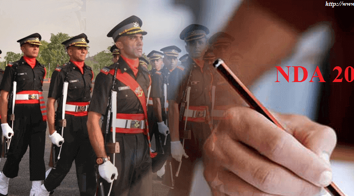 UPSC NDA Recruitment 2019 – NDA & NA (I) Apply Online