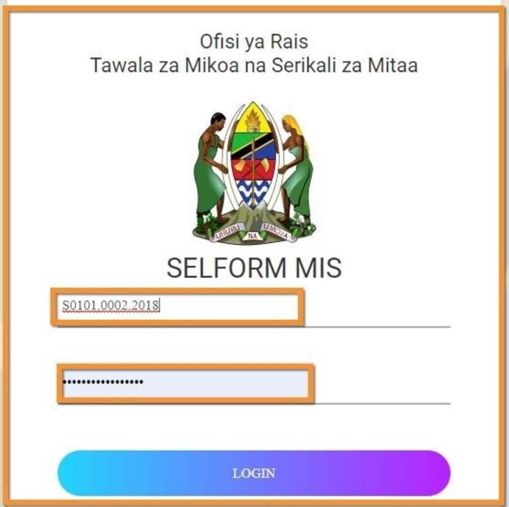 Selform Tamisemi go tz 2021, Kubadili Tahasusi 2021, Selform Form Four 2021, www.selform.tamisemi.go.tz 2021, selform tamisemi selection 2021.