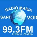 Radio Maria Yatsani Voice 99.3fm