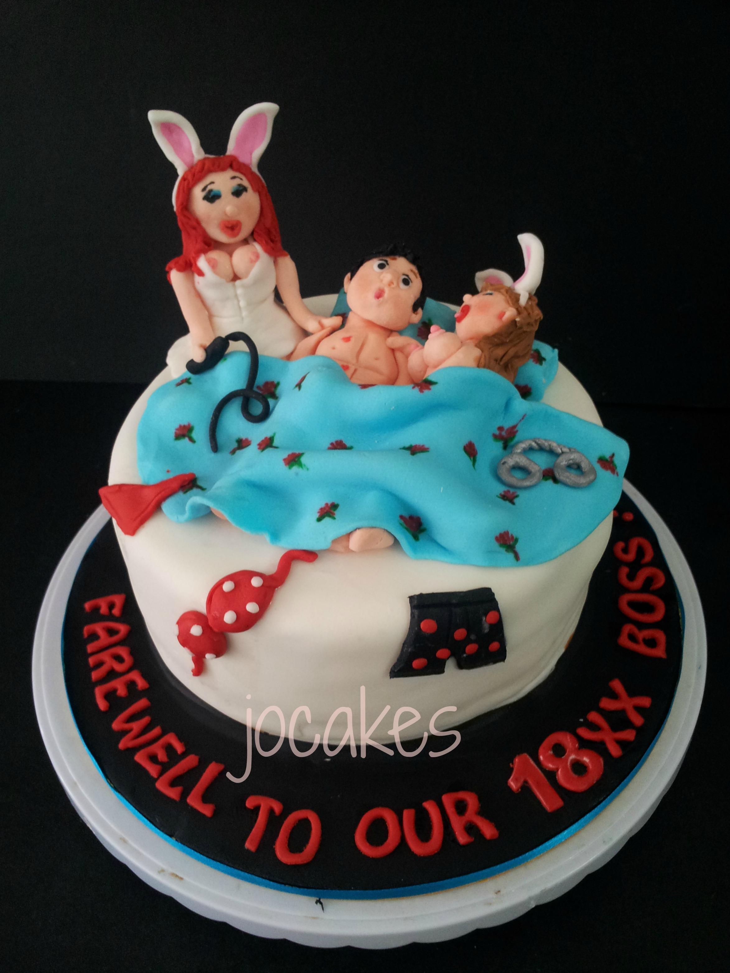 Naughty cakes  jocakes  Page 2