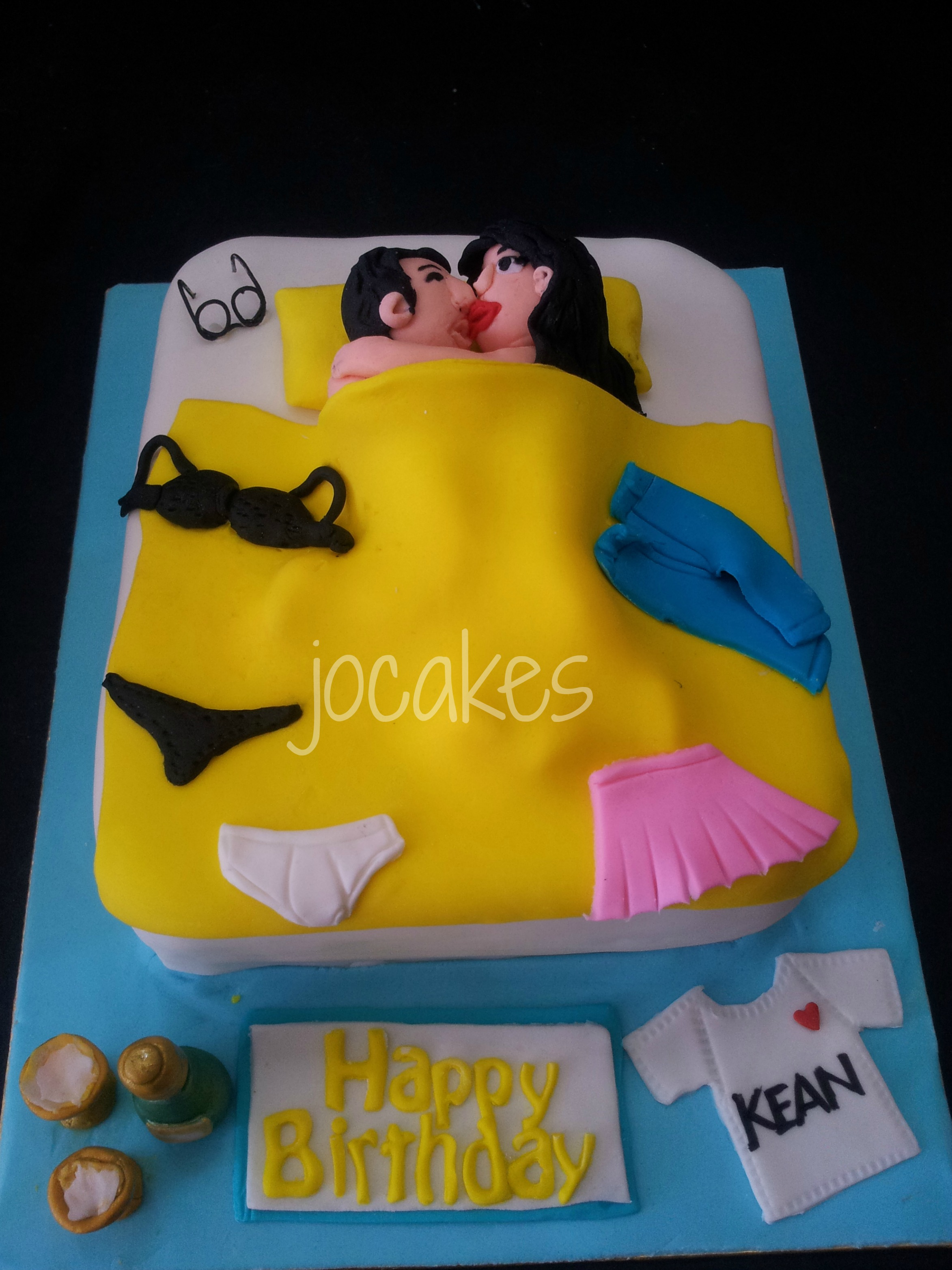 Wedding cakes  jocakes