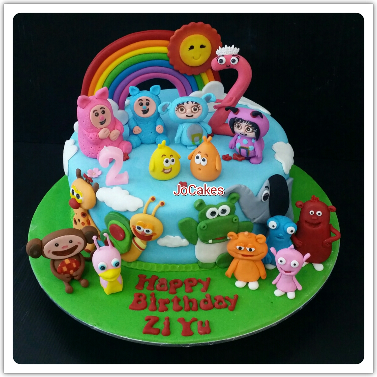 Images About Babytv Ideas