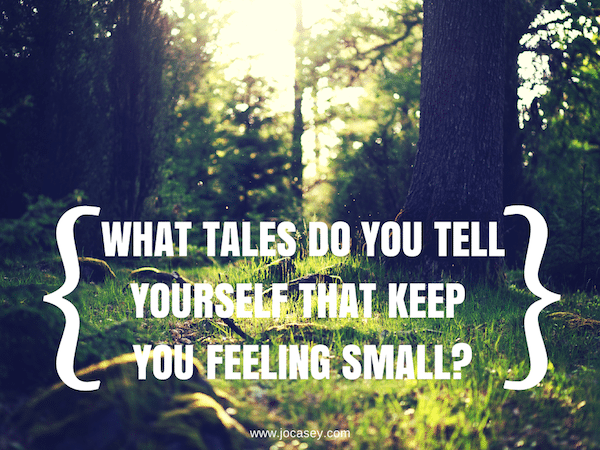 what tales do you tell yourself that-2