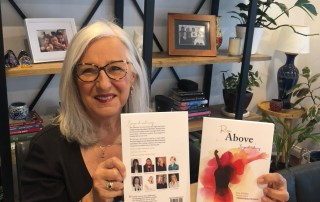 Rise Above - Back at the beginning Co-author