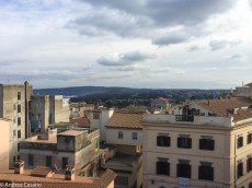 Bracciano Skyline