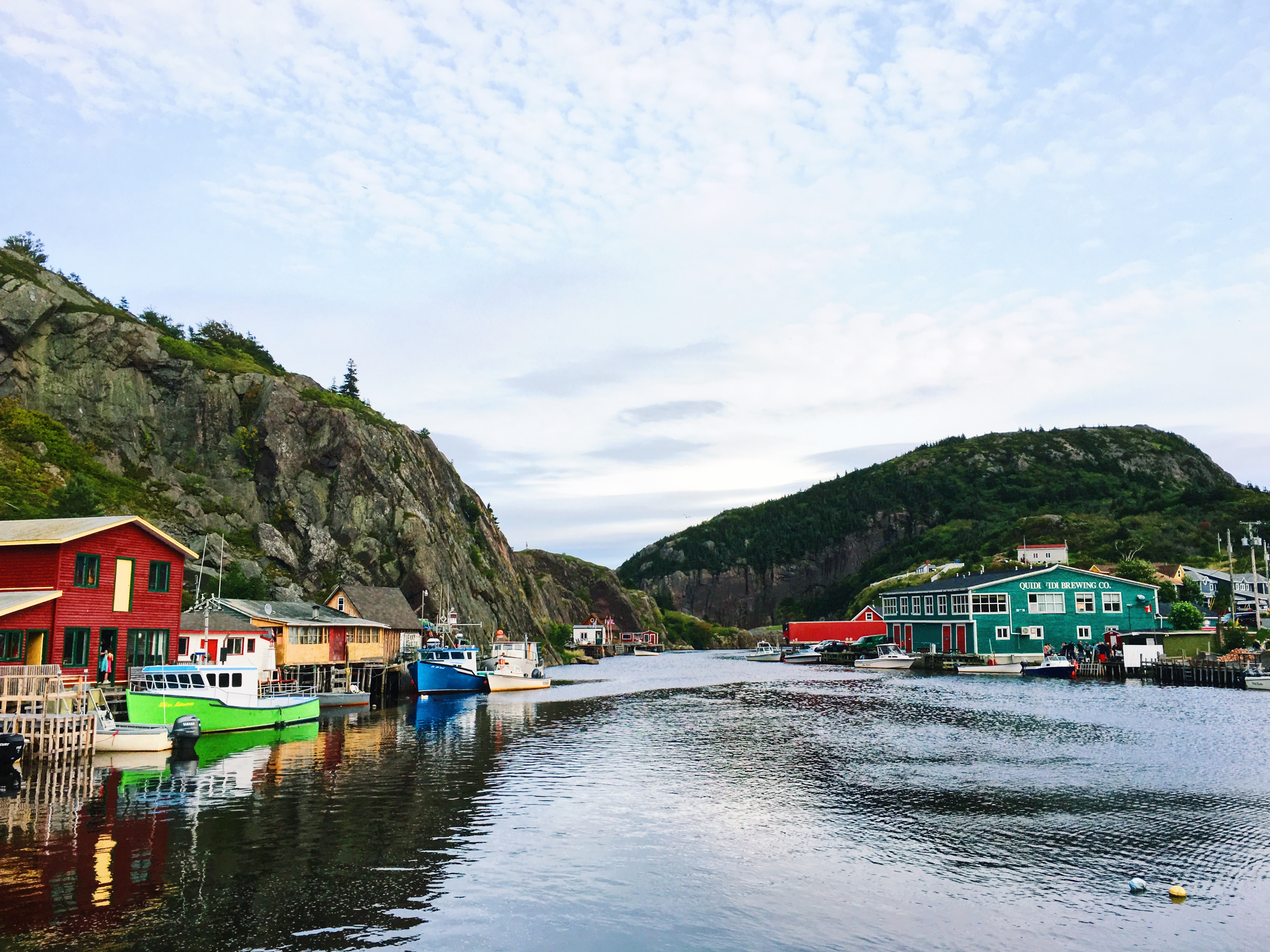 Our Weekend Getaway to St  John's – Jocelyn Caithness