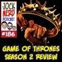 Summer Superhero Box Office Game Of Thrones Season 2
