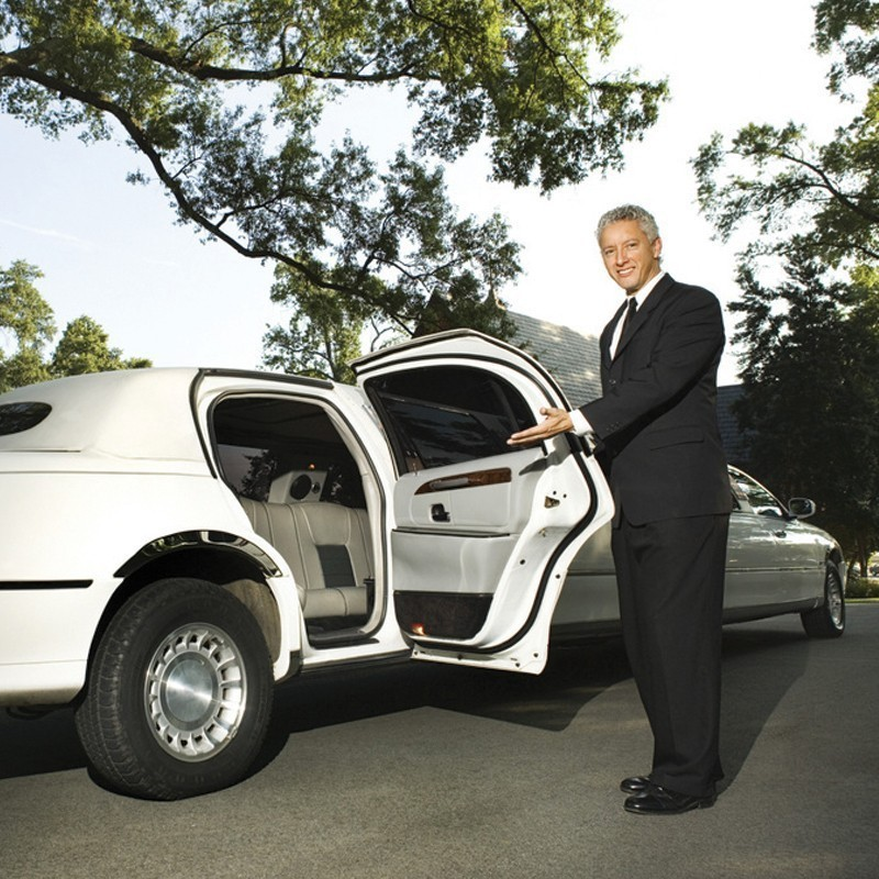 Limo Service Quincy MA