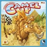 Games - Camel Up