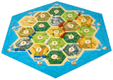 Games - Settlers of Catan