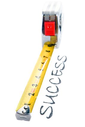 How do you measure success of marketing initiatives