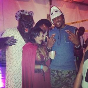 KD-Kendrick-Vanity-halloween