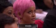 rihanna-pink-hair - jocks and stiletto
