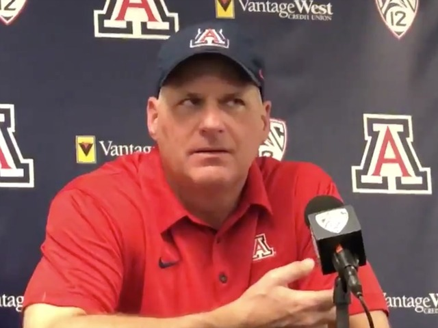 Breakdown of Sexual Harassment Claims Against Ex U of A Coach Rich Rodriguez  Jocks And