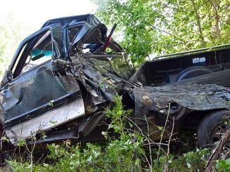 Accident I95 5-30-16 2
