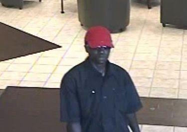 Four Oaks Bank Robbery 6-16 1