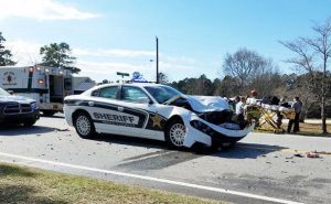 No Charges Against Deputy Who Caused Crash – JoCo Report