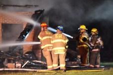 Fire - Jackson King Road, 07-19-17-1JT